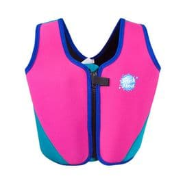 Splash About Swim Jacket | Float Buoyancy Vest for Kids