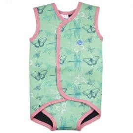 Splash About Baby Wrap Dragonfly
