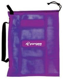Vorgee Quick-dry mesh equipment bag (assorted colours)