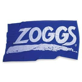 ZOGGS Cotton Towel | ZOGGS Swimmers Towel