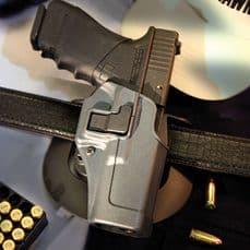 Blackhawk CQC Serpa Sportster Holster (Retention Model) 413500BK-R   Tactical-Kit