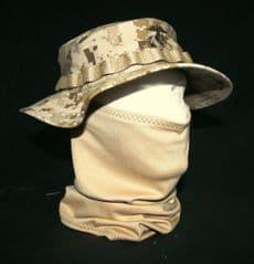 0241 Tactical Coyote Brown  Neck Gaiter