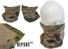 0241 Tactical DEPSOC 360 Neck Gaiter