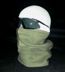 0241 Tactical Olive Green Neck Gaiter