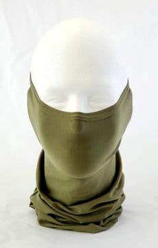 0241 Tactical Ranger Green  Neck Gaiter