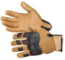 5.11 Hard Time Tan Glove 59354   Tactical-Kit