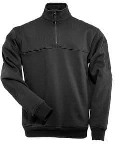 5.11 Job Shirt 1/4 zip 72314   Tactical-Kit