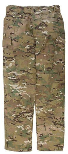 5.11 Multicam pants Tactical Pants 74350 | Tactical-Kit