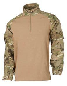 5.11 Rapid Assault Shirt Multicam 72185 | Tactical-Kit