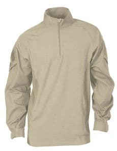 5.11 Rapid Assault Shirt TDU Khaki 72194   Tactical-Kit