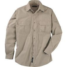 5.11 Tactical Shirt - Long Sleeve, Cotton 72157 | Tactical-Kit