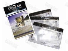 aLoksak 3 Pack - 4.5