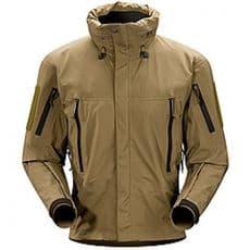 Arc'Teryx Leaf Alpha Jacket | Tactical-Kit