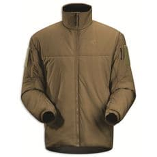 Arc'Teryx Leaf Atom AF Jacket Crocodile | Tactical-Kit
