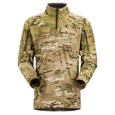 Arc'Teryx Leaf Talos Halfshell Shirt LS   Tactical-Kit