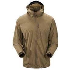 Arc'Teryx Leaf Wraith Jacket Crocodile | Tactical-Kit