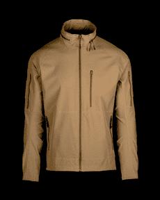 Beyond A5 Rig Light Jacket