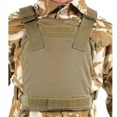Blackhawk 32PC12BK Low Vis Plate Carrier | Tactical-Kit