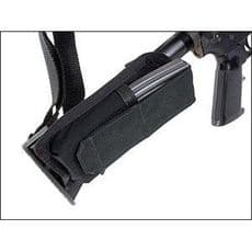 Blackhawk  AR-15 Collapsible Stock Mag Pouch 52BS17BK | Tactical-Kit
