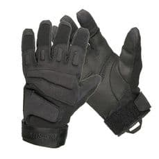 BlackHawk HellStorm S.O.L.A.G Gloves 8063MDBK (Black)   Tactical-Kit