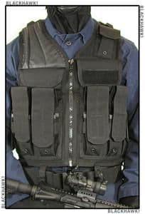 Blackhawk Omega Tactical Vest #1-Mesh 30VT03   Tactical-Kit