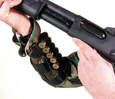 PRO Firearm Shotgun Pouch Black 80FS00BK | Tactical-Kit