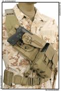 Blackhawk S.T.R.I.K.E Bandolier | Tactical-Kit