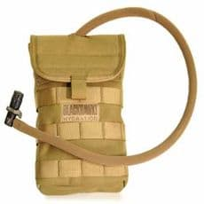 Blackhawk Side Hydration Pouch 65SH00BK | Tactical-Kit