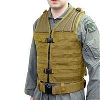 Blackhawk STRIKE Gen-4 Omega MOLLE Vest 37CL36CT | Tactical-Kit