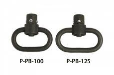 1 inch QD Sling Swivel | Tactical-Kit
