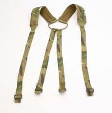 Blue Force Gear SOC-C Low-Profile Suspenders SOC-C-SUSP   Tactical-Kit