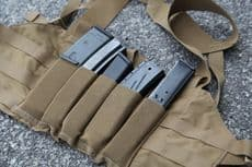 Blue Force Gear Ten-Speed MP7 Chest Rig TSP-CHESTRIG-MP7