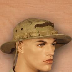 Bulle US Tricolour Ripstop Boonie Hat | Tactical-Kit