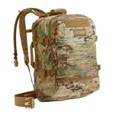 CamelBak Multicam Skirmish™ 1-2 Day Backpack with Lumbar Reservoir