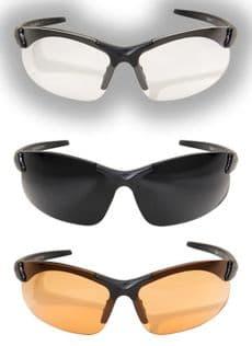 Edge Eyewear Sharp Edge Thin Temple Kits (2 & 3 Lens)