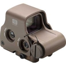 EoTech EXPS3-0 Night Vision Compatible Holographic Weapon Sight - Tan