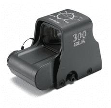 Eotech XPS2-300 Blackout Holographic Sight
