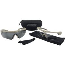 ESS Crossbow 2LS Glasses (x2 lenses) | Tactical-Kit