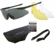 ESS ICE 3 Eyeshields 740-0019 | Tactical-Kit