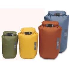 EXPED Fold-Drybags (x4 pack) Classic Collection | Tactical-Kit