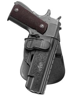 Fobus 1911CH Active Retention 1911 Holster