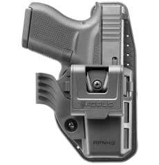 Fobus APN43 IWB Appendix Glock 43 Holster