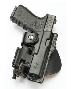 Fobus Beretta PX4 Storm Compact Type F Light/Laser Bearing Holster EM19LS