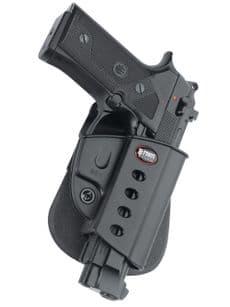 Fobus BRV Beretta 92 Vertec & Elite M9A1 Holster