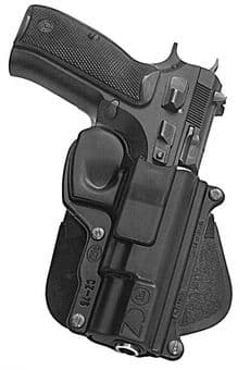 Fobus CZ 75 Holster | Tactical-Kit