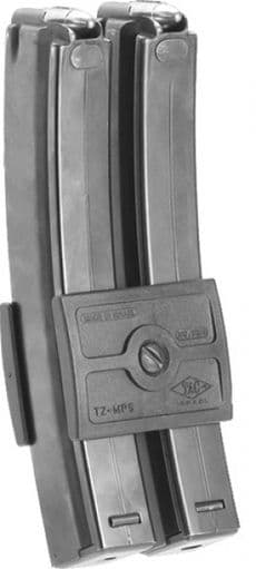Fobus Magazine coupler for MP5/9mm Magzines TZ-MP5