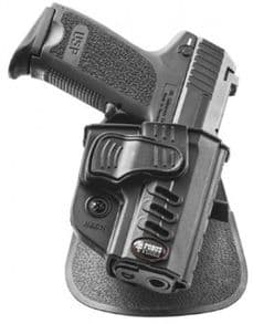 Fobus USP Compact HKCH Retention Holster