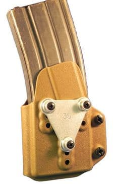 G-Code Single RTI Kydex Rifle Magazine Carrier