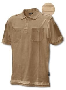 Hazard 4 LEO Battle Polo | Tactical-Kit