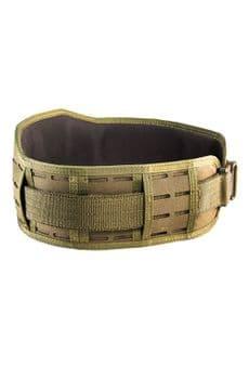 HSGI LASER Slotted Sure Grip Padded Belt